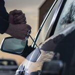 انواع سرقت وسایل نقلیه