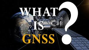 GNSS چیست؟