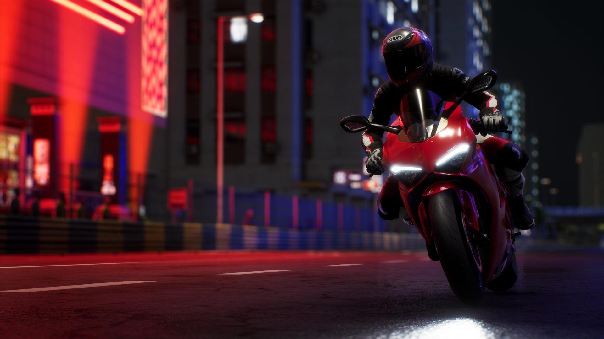 کاملا سازگار با موتورسیکلت